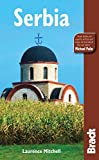 Serbia, 3rd (Bradt Travel Guide Serbia) by Laurence Mitchell (2010-09-14)