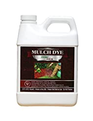 2,400 Sq. Ft. Sierra Red Mulch color concentrate