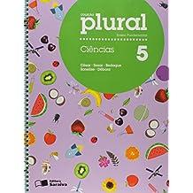 Plural. Ciências. 5º Ano