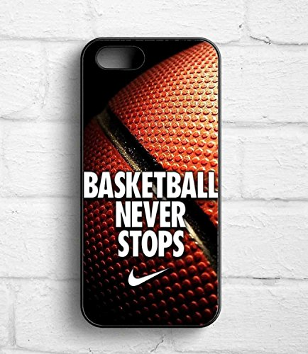 Nike Basketball Never Stops 2 For iPhone 6 6S plus Case
