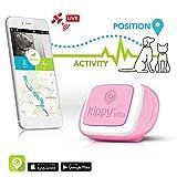 Kippy Pet GPS Tracker pour chiens et chats