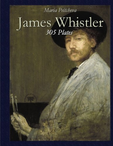James Whistler: 305 Plates (Colour Plates) pdf