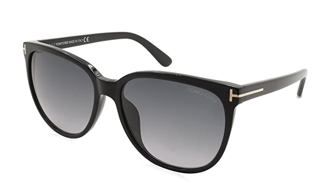 8e3d721fdfa Image Unavailable. Image not available for. Colour  Tom Ford Asian Fit Sunglasses  FT9309 ...