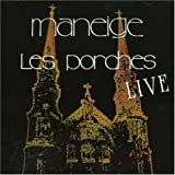 Porches Live by Maneige