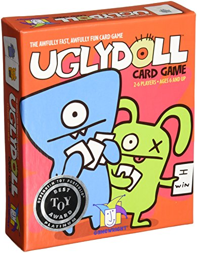 Gamewright Uglydoll