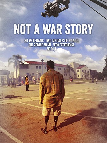 Not a War Story by