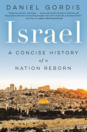 Amazon israel a concise history of a nation reborn ebook israel a concise history of a nation reborn by gordis daniel fandeluxe Image collections