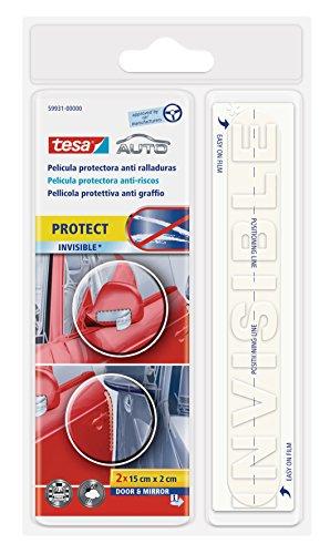 tesa 59931-00000-00 tesa Auto Protect Anti Scratch Door & Mirror