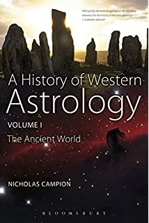 Amazon ancient astrology sciences of antiquity 9780415110297 a history of western astrology volume i the ancient and classical worlds fandeluxe Images