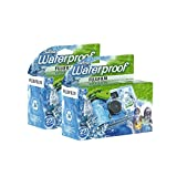 Best Disposable Waterproof Cameras - Fujifilm Disposable QuickSnap Waterproof Pool Underwater 35mm Camera Review