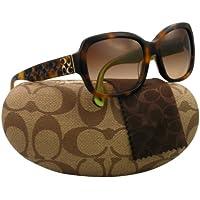 Coach Women's HC8001 Sunglasses