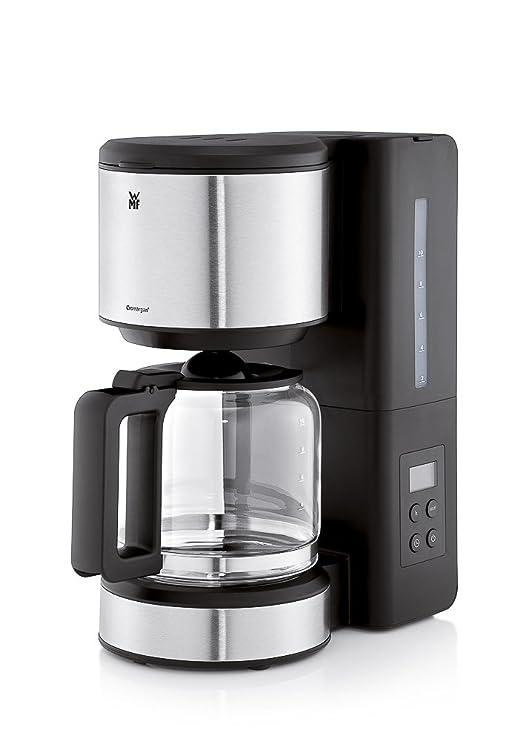 WMF Stelio Aroma Cafetera De Filtro Con Jarra, 1000 W, 1.25 litros ...