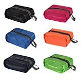 LaRosa Travel Shoe Bags Packing Cube Sliper Shoe Bags Bra Bag Underwear Bags Lingerie Bags T-shirt Bag 6 Colors