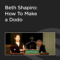 Beth Shapiro: How to Make a Dodo