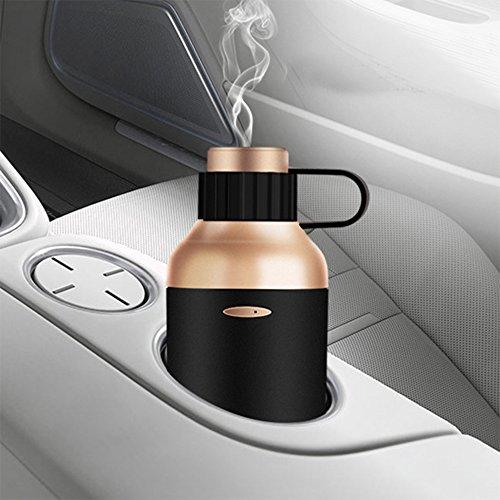 Scentologi Car Aroma Oil Ultrasonic USB Diffuser - The perfect accessory for your car! by Scentologi (Image #1)'
