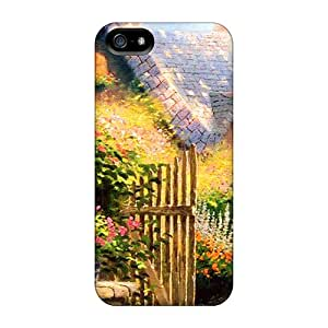 Awesome DdpGOYQ8146rZaLD Charejen Defender Tpu Hard Case Cover For Iphone 5/5s- Beautiful Small House