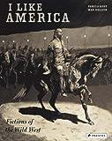 I Like America, , 3791337351