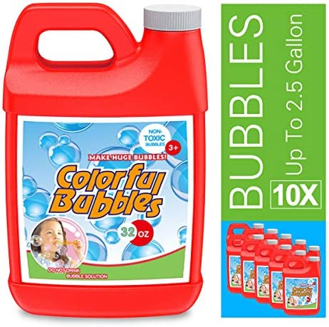 Bubble filler _image1
