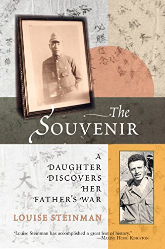 The Souvenir: A Daughter Discovers Her Father