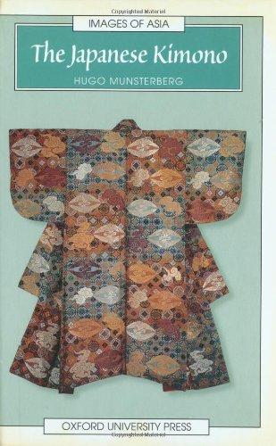 The Japanese Kimono (Images of Asia)