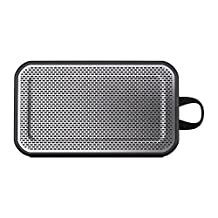 Skullcandy Barricade XL Bluetooth Wireless Portable Speaker, Black