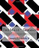 The Mage * German, Joseph Hradisky, 1499538170