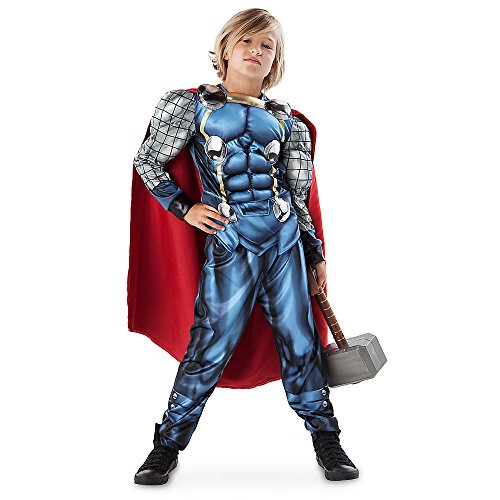 Marvel Thor Costume for Kids Size 13