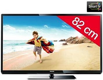 Televisor LED 32PFL3507H/12 + Soporte de pared ES200: Amazon.es: Electrónica
