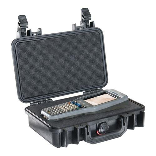 Pelican 1170 Black Watertight Hard Case with Pick-N-Pluck Foam, 1 Each by Pelican (Image #2)
