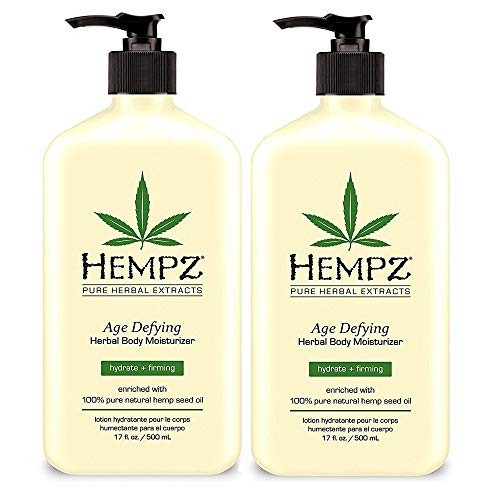 Hempz Age Defying Herbal