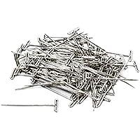 """Hobbico 1-1 /4 """"pasadores en T de acero (100 piezas)"""