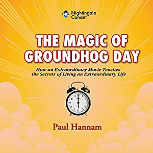 The Magic of Groundhog Day Speech