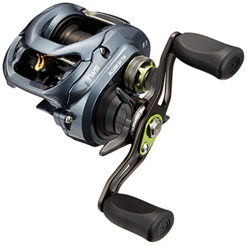Daiwa 16 ZILLION SV TW 1016SV-XXHL Left Japan Import
