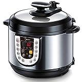 Midea Pressure Multi-Cooker 6L MY-12LS605A