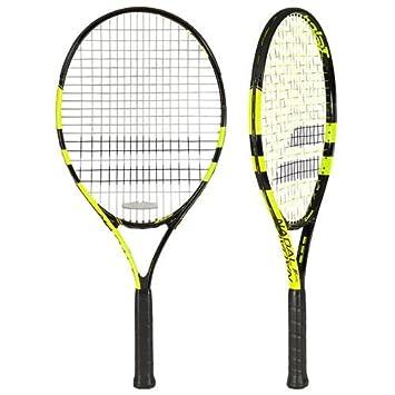 f1cf0ae48 Babolat Nadal Tennis 25'' - Raqueta de Tenis Junior Nadal, G0: Amazon.es:  Deportes y aire libre