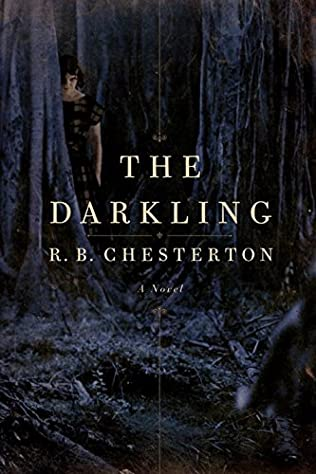 book cover of The Darkling