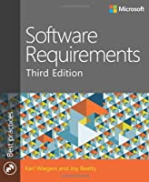 Software Requirements 3, 3rd Edition Front Cover