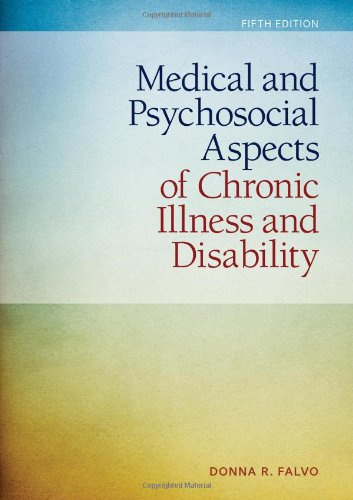 Medical and Psychosocial Aspects of Chronic Illness and Disability by Brand: Jones Bartlett Learning