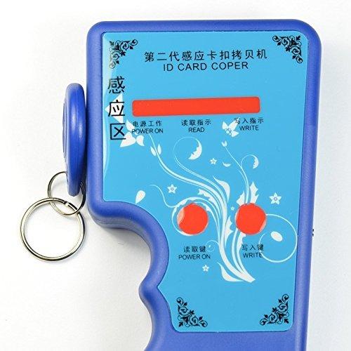 Handheld 125Khz RFID Copier/Writer/Duplicator Copy ID Card by XI (Image #4)
