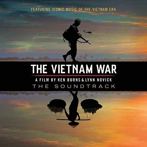 The Vietnam War - A Film By Ken Burns & Lynn Novick - The Soundtrack [2 CD]