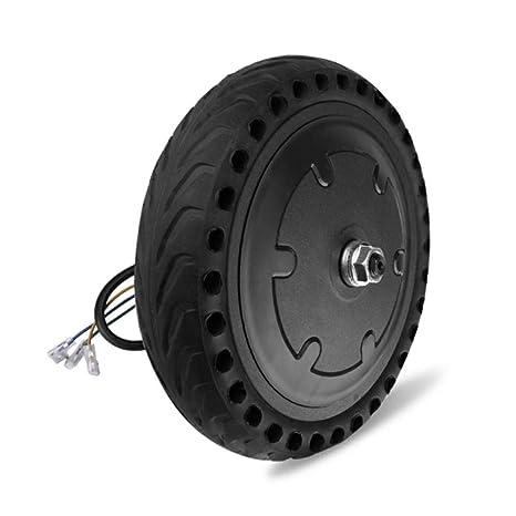 Ruedas de Repuesto para patinetes eléctricos, 8,5 Pulgadas de Motor sólido 8 1