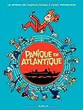 """Afficher """"Les Aventures de Spirou et Fantasio Panique en Atlantique"""""""