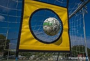 Golden Goal Target- Multisport: soccer, football, and more!