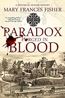 Download PDF Paradox Forged in Blood