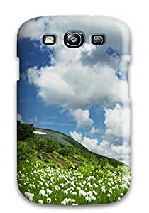 Perfect Landscape Case Cover Skin For Galaxy S3 Phone Case