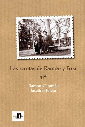 Amazon.com: Las recetas de Ramón y Fina (Spanish Edition) eBook ...