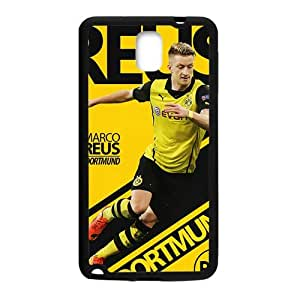 Happy Marco Reus Cell Phone Case for Samsung Galaxy Note3