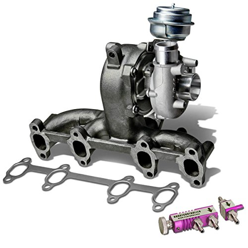 VW Golf/Jetta GT17 Diesel Turbocharger w - Manifold Controller Shopping Results