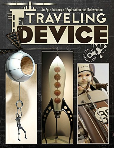 Device Volume 3: Traveling Device by IDW Publishing