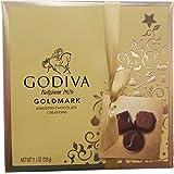 Godiva 27 Piece Belgium Boxed Assortes Chocolate, 11.1 Ounce